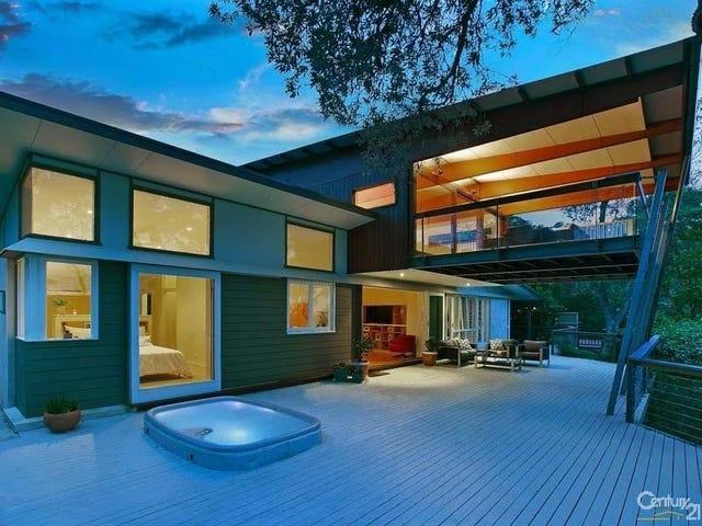 43 Riviera Avenue, Avalon Beach, NSW 2107