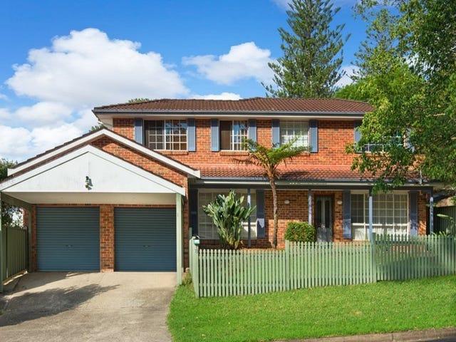 18 Trelawney Street, Thornleigh, NSW 2120