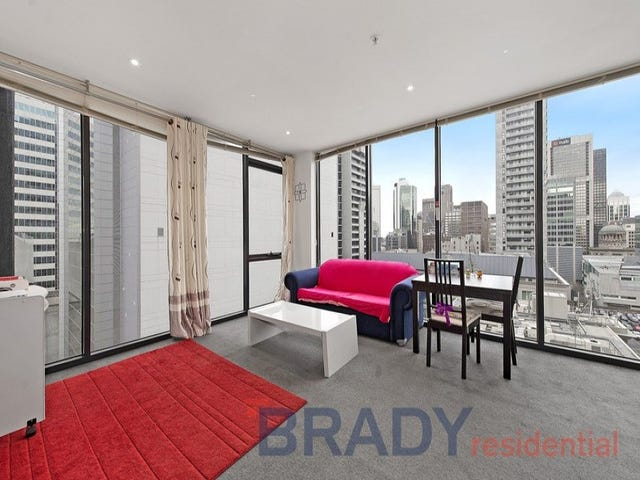 1202/28 Wills Street, Melbourne, Vic 3000