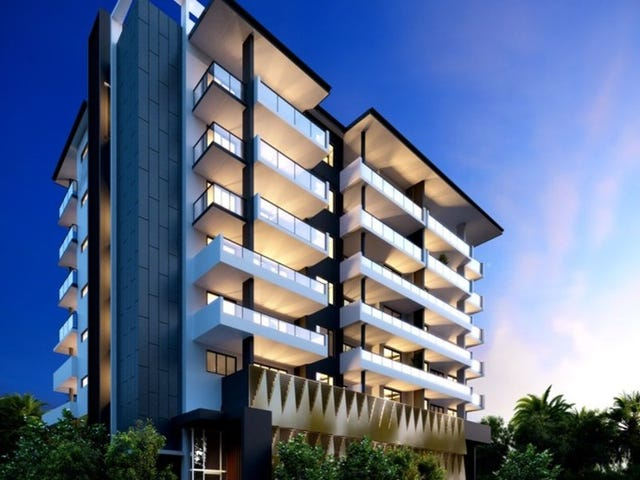 505/2-6 Maryvale Street, Toowong, Qld 4066
