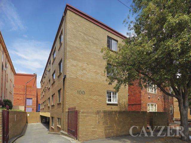 4/100 Millswyn Street, South Yarra, Vic 3141