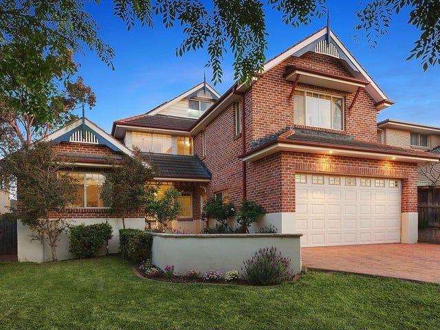 24 Tuscan Avenue, Kellyville, NSW 2155