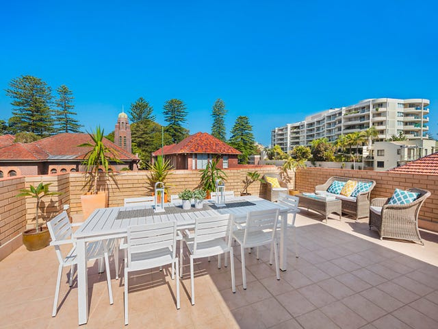 5/9 Eustace Street, Manly, NSW 2095