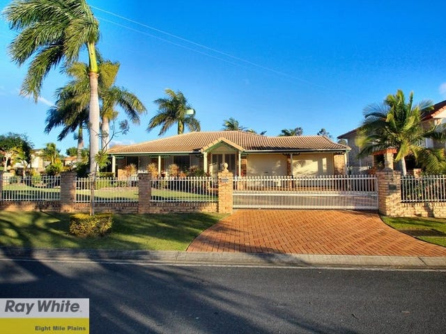 2 Jacaranda Place, Eight Mile Plains, Qld 4113