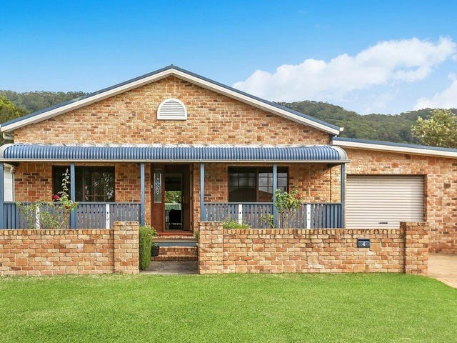 4 East Street, Russell Vale, NSW 2517