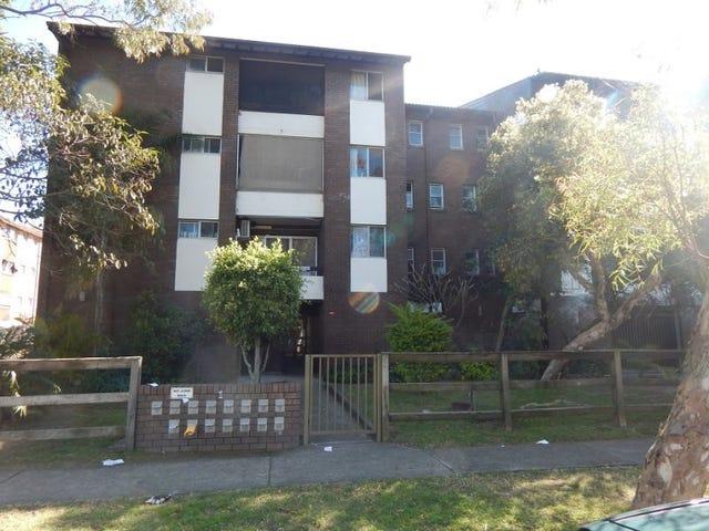 4/1 Drummond Street, Warwick Farm, NSW 2170