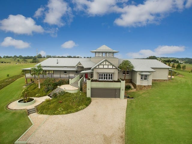 305 Coolamon Scenic Road, Coorabell, NSW 2479