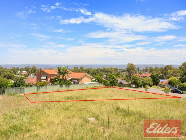 """18A Angphora Avenue """"Caddens Rise"""", Kingswood, NSW 2747"""