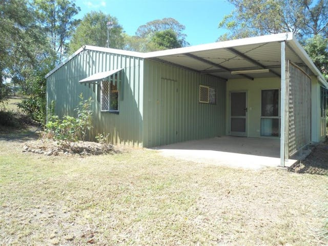 59a Rammutt Road, Chatsworth, Qld 4570