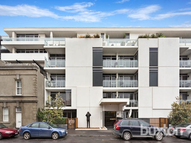 207/99 Dow Street, Port Melbourne, Vic 3207