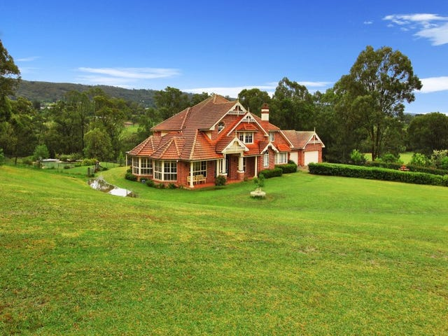 1059E Grose Vale Road, Kurrajong, NSW 2758