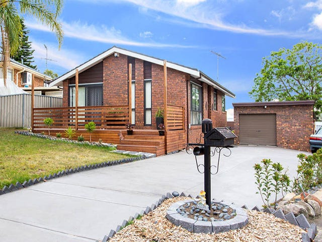 17 Colonial Place, Casula, NSW 2170
