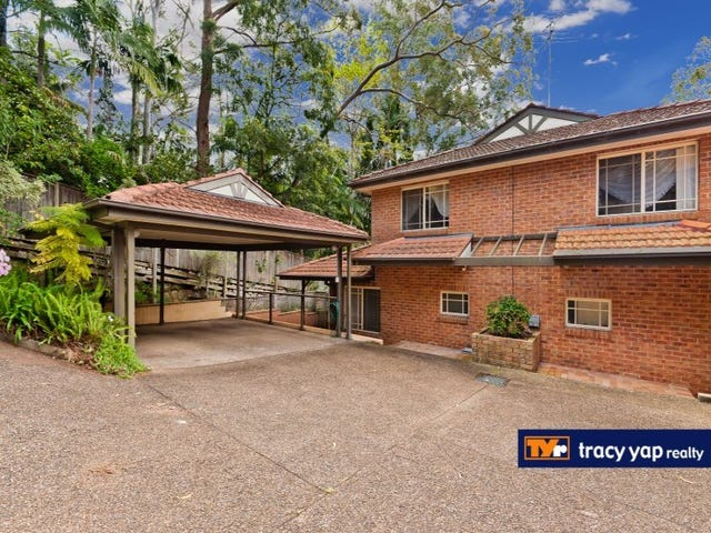 1/41A Dorset Street, Epping, NSW 2121