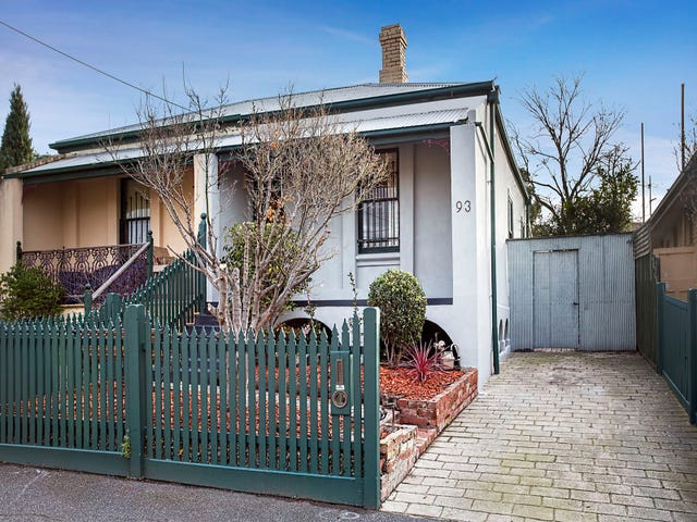 93 Shields Street, Flemington, Vic 3031