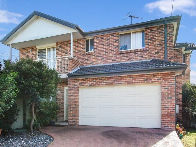 16 Hilda Street, Bass Hill, NSW 2197