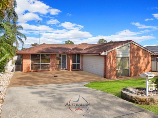 54 Calandra Avenue, Quakers Hill, NSW 2763