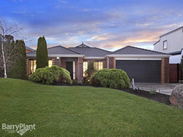 3 Honeyeater Grove, Narre Warren, Vic 3805