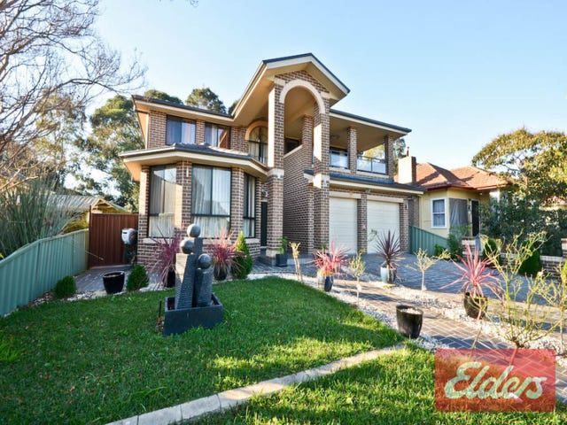 33 Rowley Street, Pendle Hill, NSW 2145