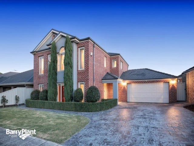 8 St Cloud Green, Craigieburn, Vic 3064