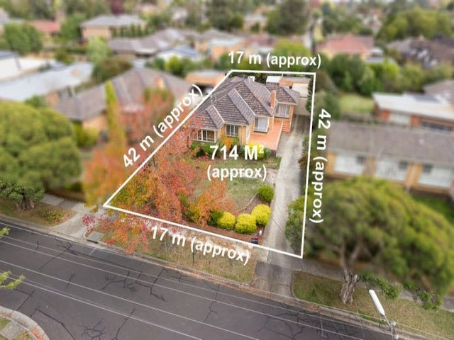 29 Josephine Avenue, Mount Waverley, Vic 3149
