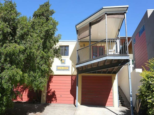 4/22 Daventry Street, West End, Qld 4101