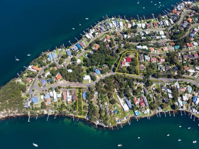 160   227 Fishing Point Road, Fishing Point, NSW 2283
