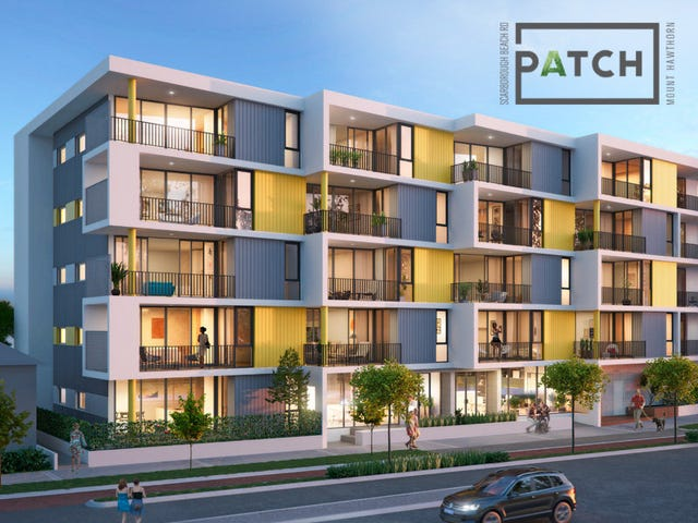 77-83 Scarborough Beach Road, Mount Hawthorn, WA 6016