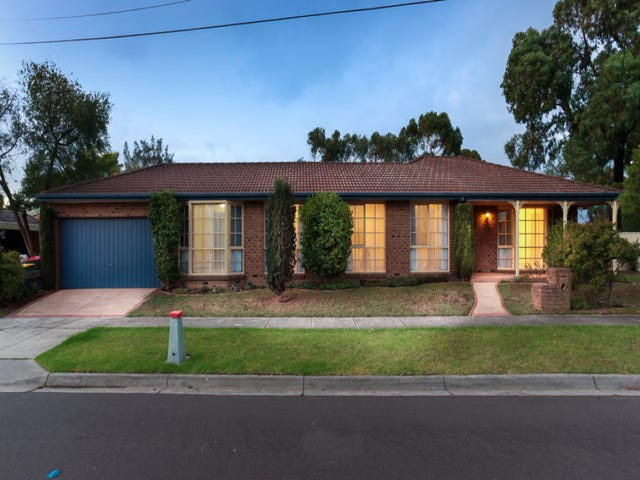 10 Milbrey Close, Wantirna South, Vic 3152