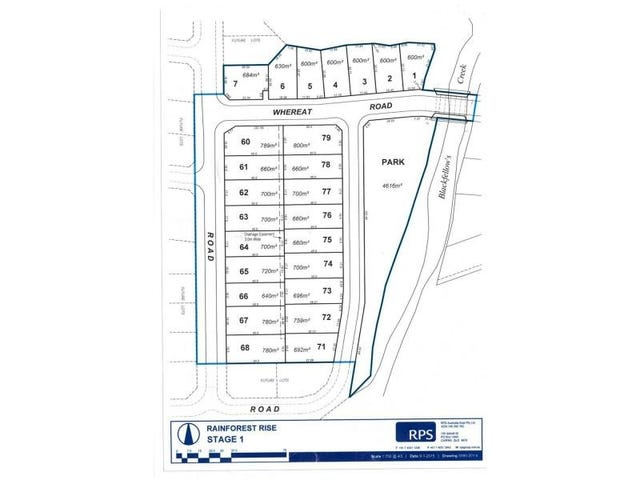 L3 Whereat Road, Bentley Park, Qld 4869