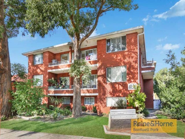 6/22-24 Shaftesbury Street, Carlton, NSW 2218