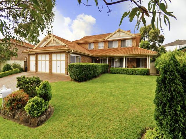 24 Marcus Clarke Crescent, Glenmore Park, NSW 2745