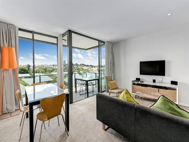 801/27 Russell Street, South Brisbane, Qld 4101