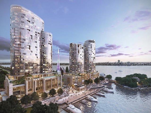 Barrack Square, Elizabeth Quay, Perth, WA 6000