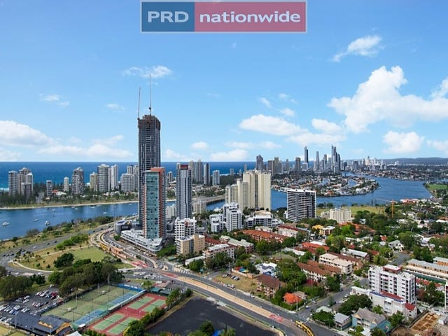 34 Scarborough Street, Southport, Qld 4215