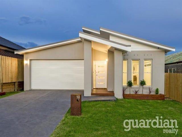 10 Putland Street, Riverstone, NSW 2765