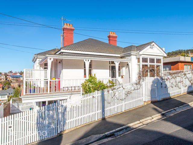 44 Lower Jordan Hill Road, West Hobart, Tas 7000