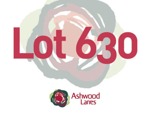 Lot 630 Aurea Place, Southern River, WA 6110
