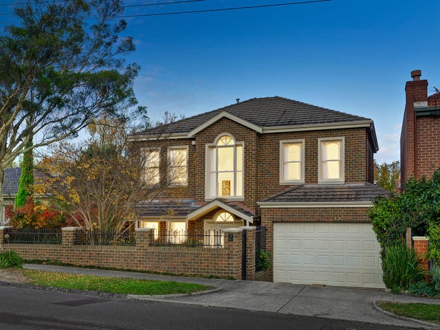 2 Hopetoun Avenue, Canterbury, Vic 3126