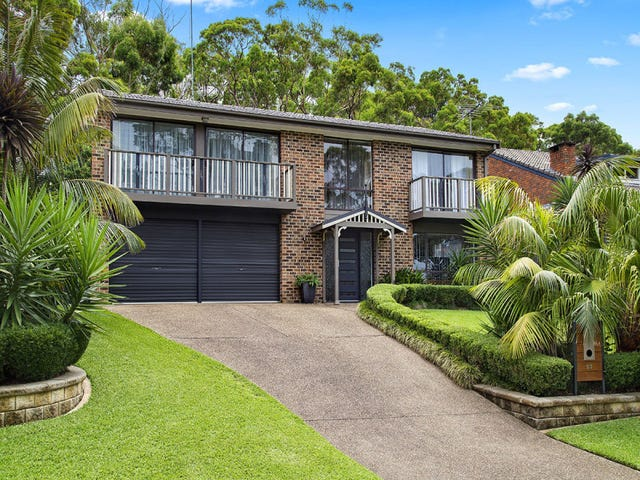 23 Tennant Place, Illawong, NSW 2234
