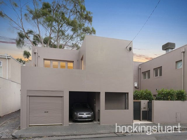27 Hyland Street, South Yarra, Vic 3141
