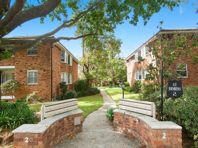 10/2 Cherry Street, Warrawee, NSW 2074