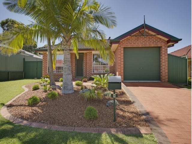 4 Kite Crescent, Hamlyn Terrace, NSW 2259