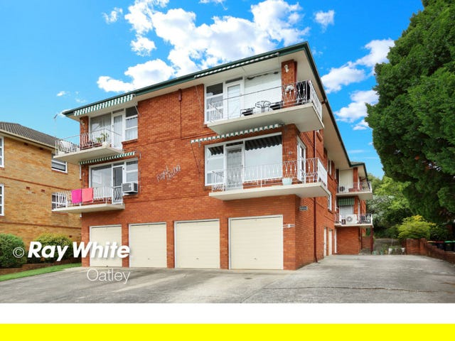 3/8 Letitia Street, Oatley, NSW 2223