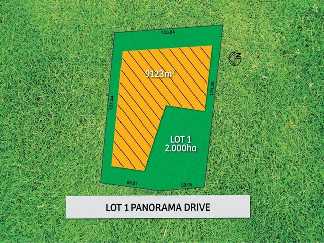 Lot 1 Panorama Drive, Gisborne, Vic 3437