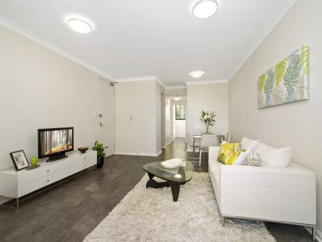 6/11-21 Rose St, Chippendale, NSW 2008