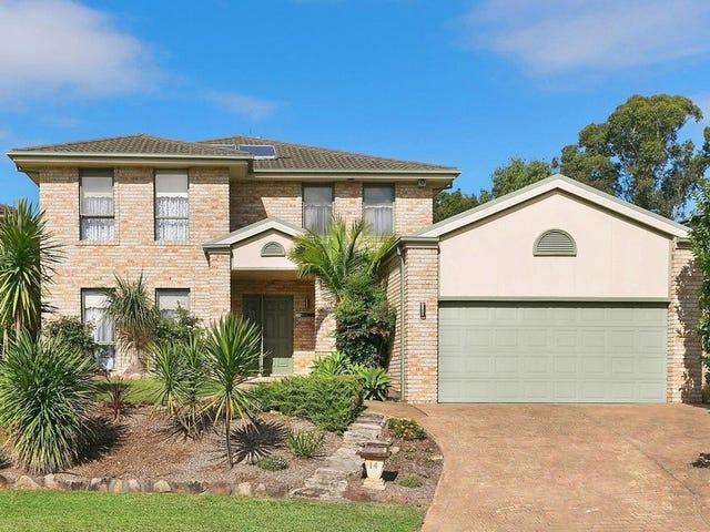 14 Galea Drive, Glenwood, NSW 2768