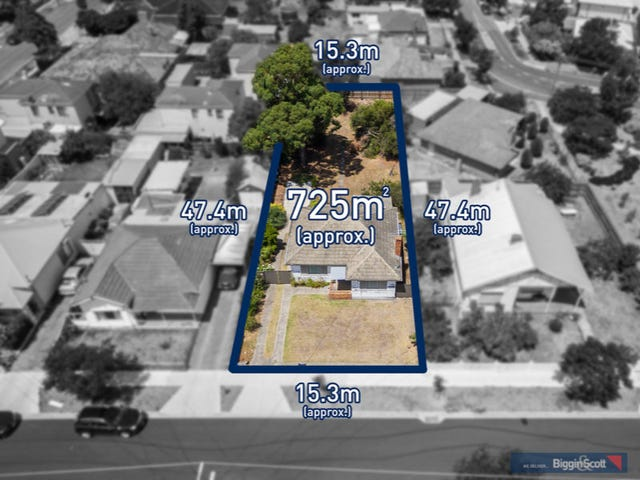 12 Studley Street, Maidstone, Vic 3012