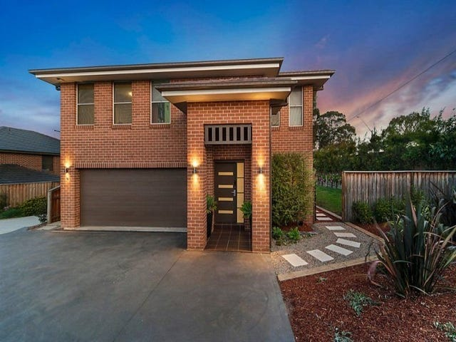 75 James Henty Drive, Dural, NSW 2158