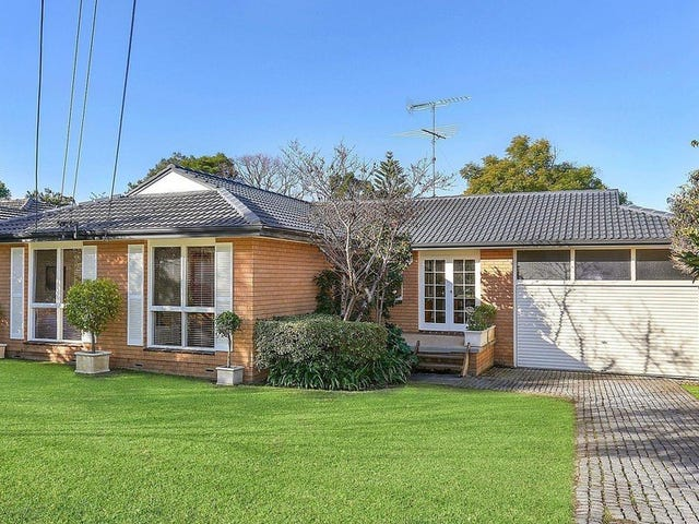 54 Rondelay Drive, Castle Hill, NSW 2154