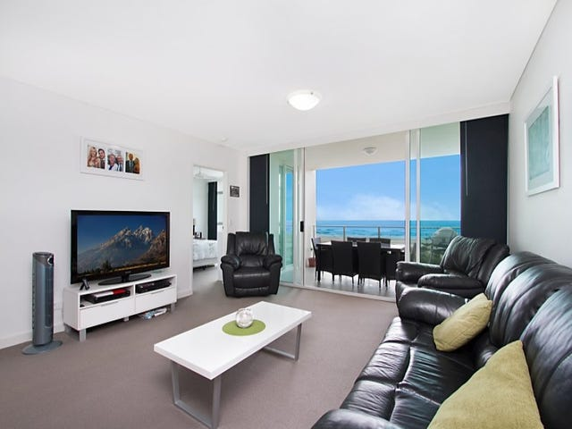 509/2 Creek Street, Coolangatta, Qld 4225